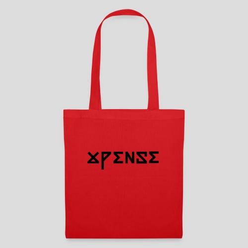 XPENSE - Tote Bag