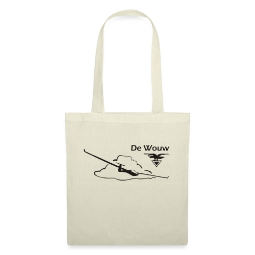 De Wouw Zweefvliegen 2016 - Tote Bag