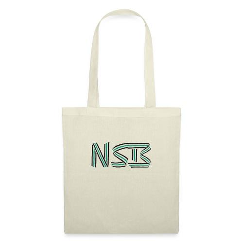 NSB - Stoffveske