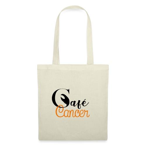 Café Cancer - Sac en tissu