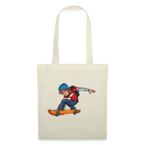 Skater - Tote Bag