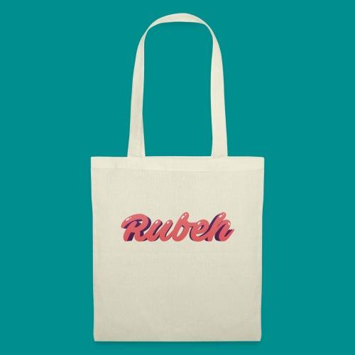 Rubeh Snapback - Tas van stof