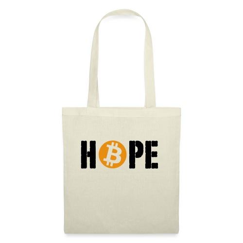 HOPE BTC - Tote Bag