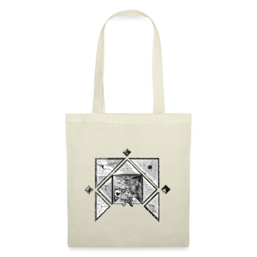 Paris France - Tote Bag