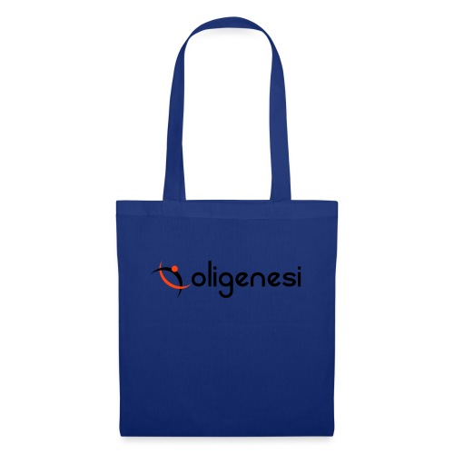 Oligenesi - Borsa di stoffa