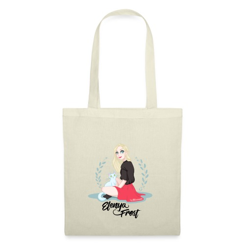 Light Colors - Front Only - Tote Bag