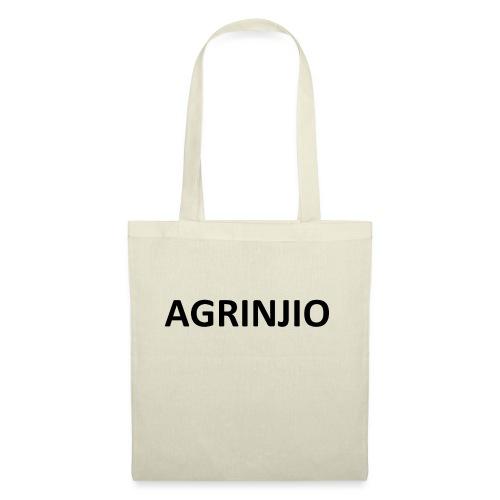 agrinjio - Tote Bag