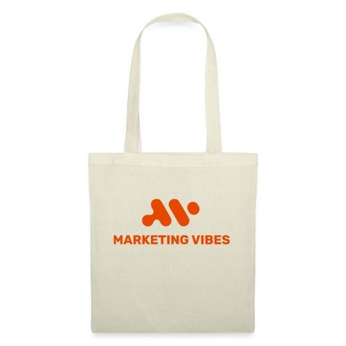 Marketing Vibes - Stoffbeutel
