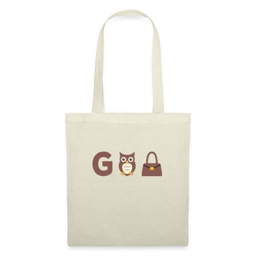 Gowlbag - Tote Bag