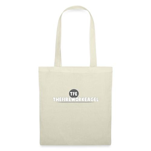 TFE_vrouwen T-Shirt - Tas van stof
