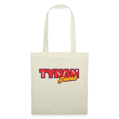 Tynan Pinball - Tote Bag
