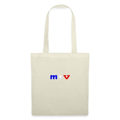 MTV - Sac en tissu