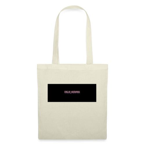carlos - Tote Bag