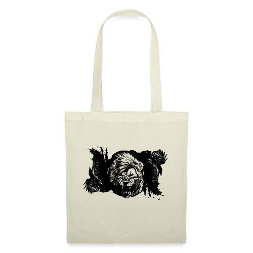 Raven & lion - Tote Bag