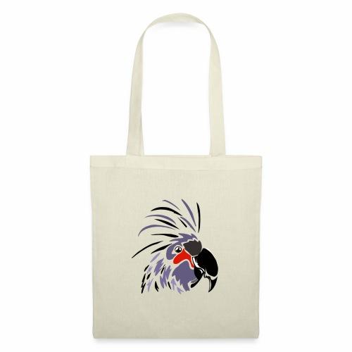 Parrot - Tote Bag