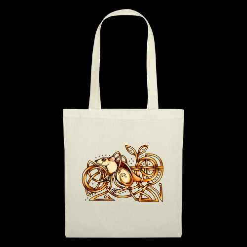 Celtic Rat - Tote Bag