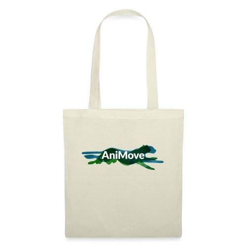 AniMove org logo trans - Tote Bag