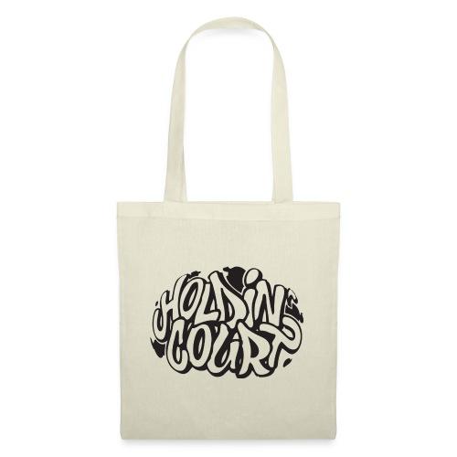 HC Logo (Single Colour) - Tote Bag