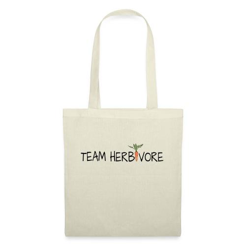 Team Herbivore - Stoffbeutel