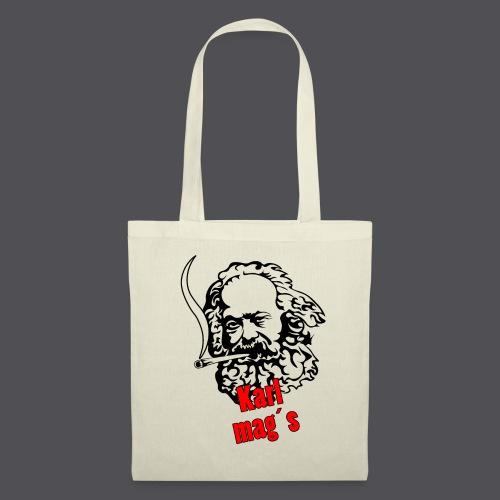 Karl Mag´s - Stoffbeutel