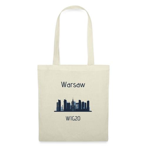 WIG20 - Tote Bag