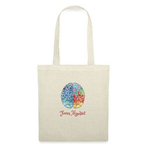 Forex mindset - Tote Bag