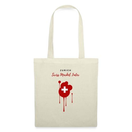 Swiss Market Index - Tote Bag