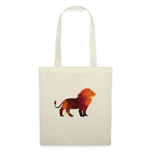 The Lion of Wall Street - Tote Bag