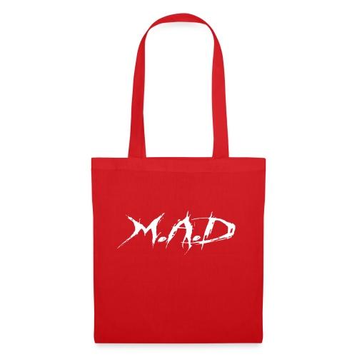 M.A.D - Tas van stof