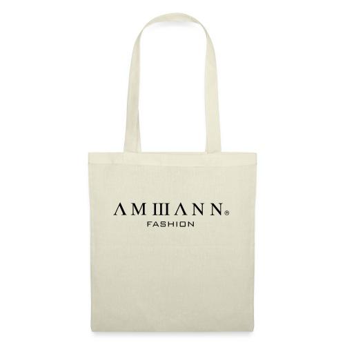 AMMANN Fashion - Stoffbeutel