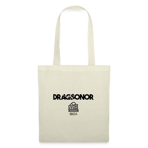 DRAGSONOR ibiza - Tote Bag
