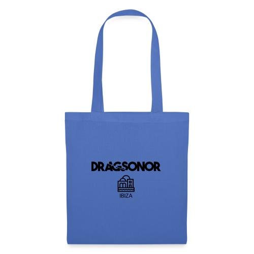 DRAGSONOR ibiza - Tote Bag