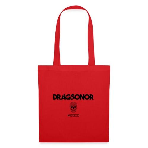 DRAGSONOR Mexico - Tote Bag