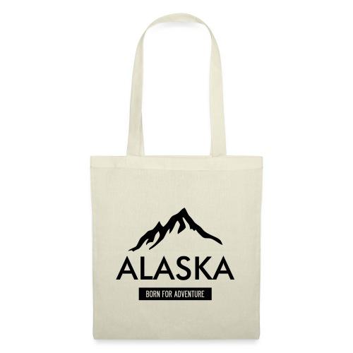 Alaska long dark - Borsa di stoffa