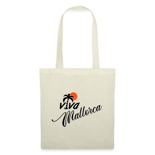 Viva Mallorca - Stoffbeutel