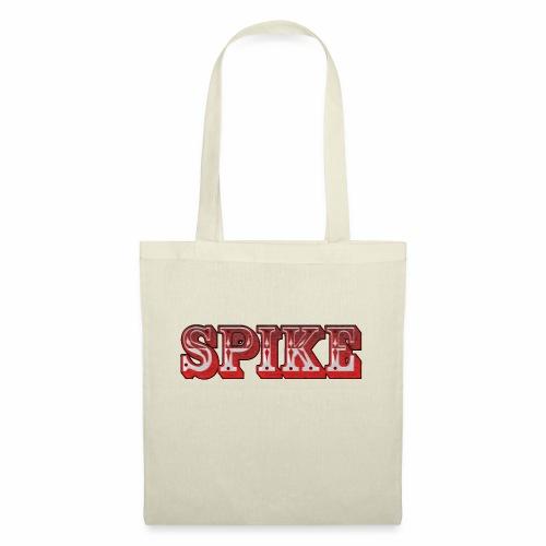 Spike Design 1 - Borsa di stoffa