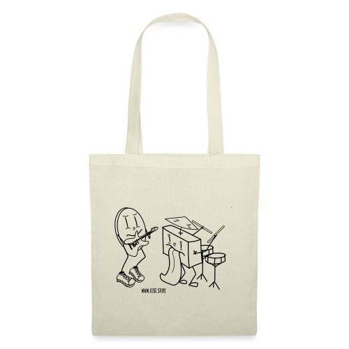 so band - Tote Bag