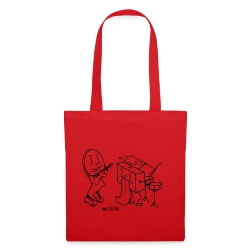 so band - Tote Bag