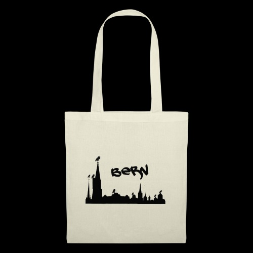 Skyline Bern - Stoffbeutel