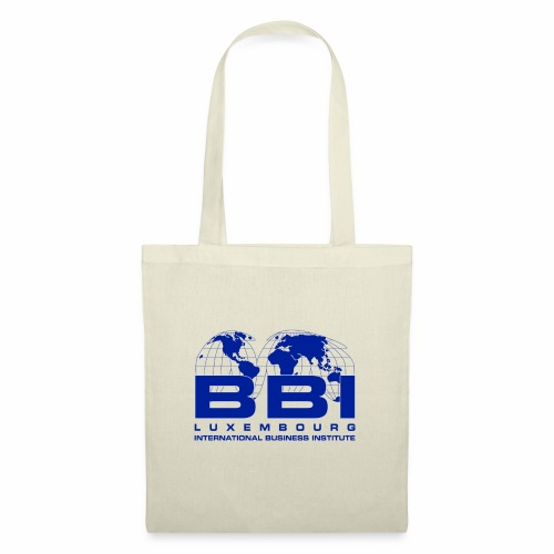 Blue Logo Collection - Tote Bag