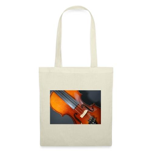 Violin - Tygväska