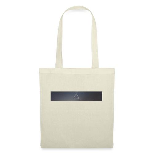 A symbol Header Dark - Tote Bag