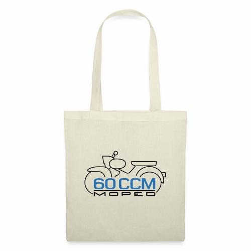 Moped Star 60 ccm Emblem - Tote Bag