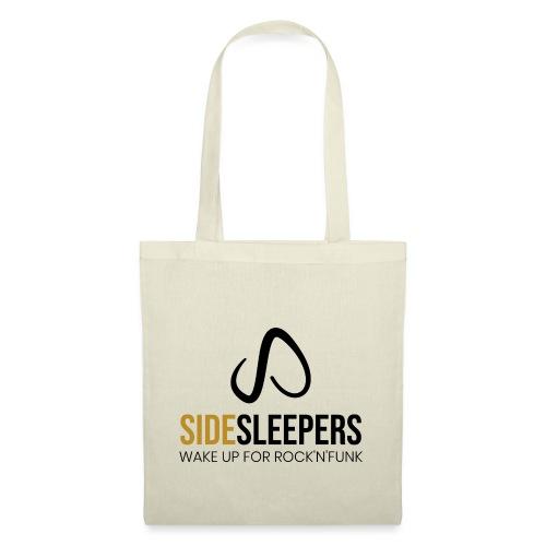 Sidesleepers - Stoffbeutel