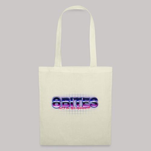 8Bites retro - Tote Bag