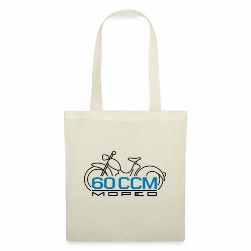 Moped SR2 60 ccm emblem - Tote Bag