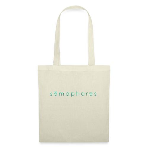 Semaphores - Tote Bag