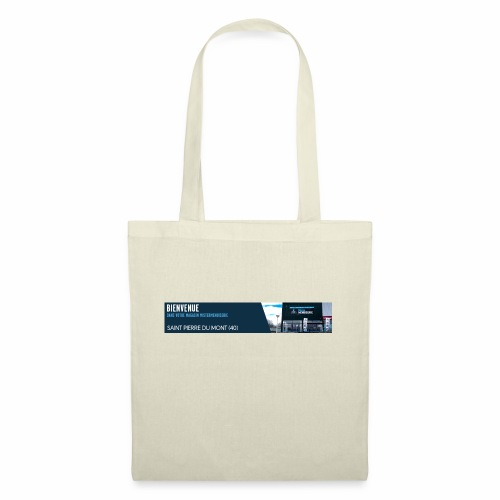 Saint pierre du mont - Tote Bag