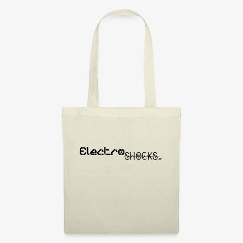 ElectroShocks BW siteweb - Tote Bag