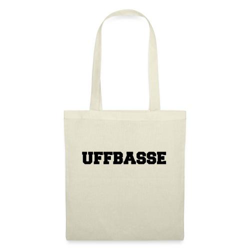 uffbasse - Stoffbeutel